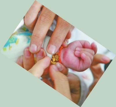 妻子产子后离世 丈夫将新生儿丢弃医院失联
