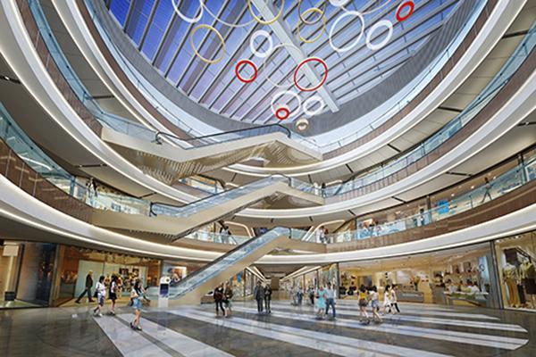 CityOn熙地港(郑州)购物中心拟今年内亮相