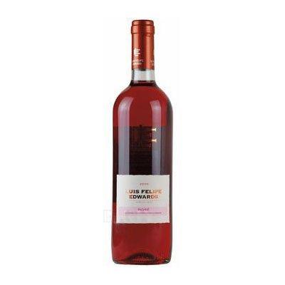粉红色的回忆 琅琅上口的桃红葡萄酒