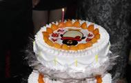 大豫网全体员工庆祝生日