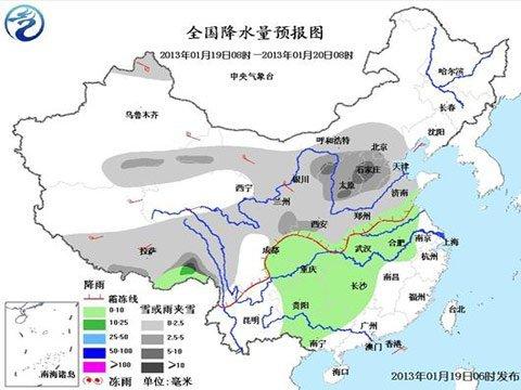 包头到郑州的地图