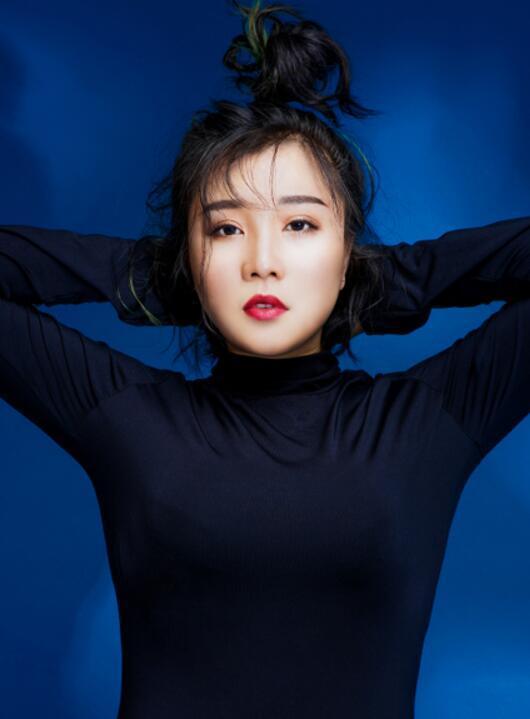 声乐老师陈曦创立音乐厂牌  个人经历曝光