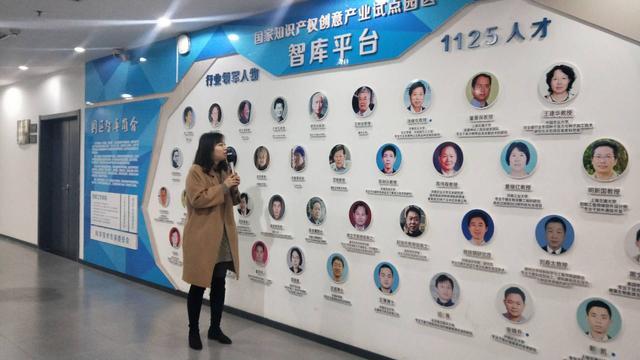【网络媒体走转改】郑州国家创意产业试点园业务覆盖12省份