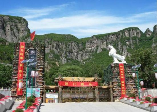 盘点河南新乡最著名的十大旅游景点,个个风景如画