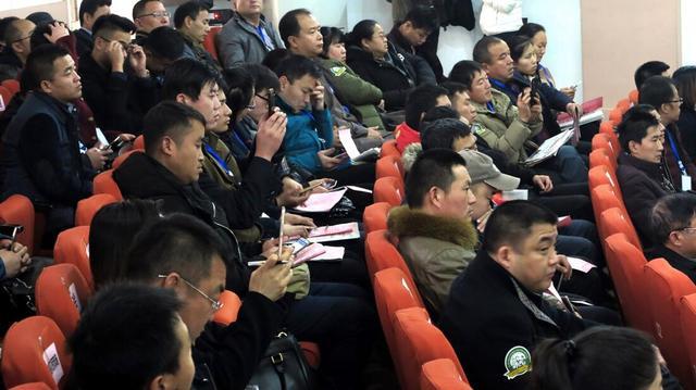 中原首届有机食品专家高峰论坛在河南农业大学举行