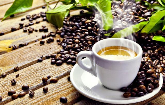 上班族喝咖啡有什么好处 喝咖啡时不能吃什么