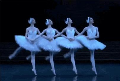 今日开票:俄罗斯冰上芭蕾舞剧《天鹅湖》来了