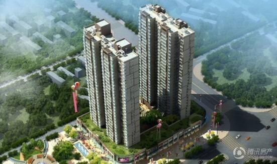 云峰国际住宅部分带产权地下车位12万/个