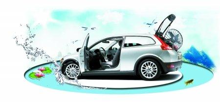 曹彦绍介绍,对于高级轿车,可选用高档车蜡;对普通车辆,用普通的珍珠
