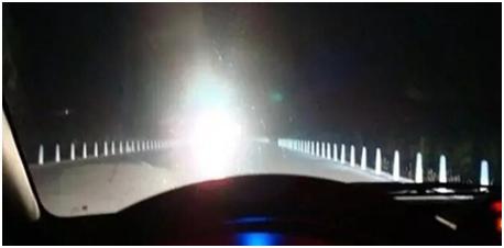不会用远光灯无异于谋杀, 40%的交通事故原因在这