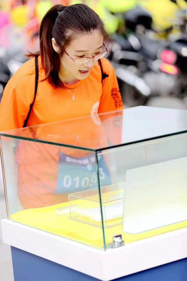 互联网+禁毒宣传 近千名网友变身禁毒志愿者