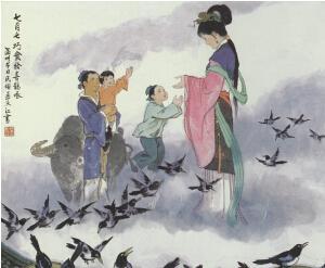 中国古代情人节,是哪一天