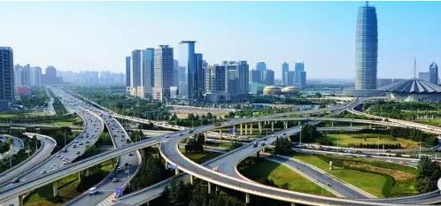 2049年郑州将达世界最先进城市水平 建国际商都