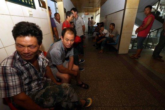 组图 安阳公交杀人案嫌犯落网 24岁有犯罪前科