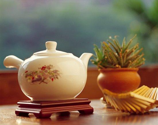 穿越时空的思念 茶与壶的时空相遇