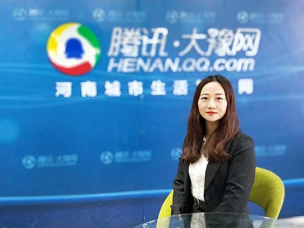 金吉列留学郑州分公司张柯:做有情怀的教育人