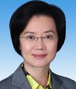 卫华当选陕西咸阳市市长 她是咱河南许昌老乡