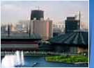 你是否也爱郑东新区