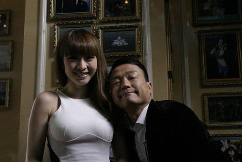 台湾第一美女