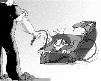 中国的刑法虽然严厉图片