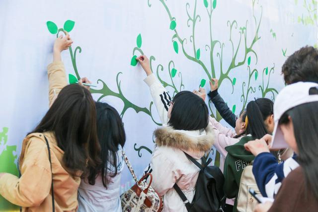 用青春守护绿色,郑州方特绿植领养计划正式启动