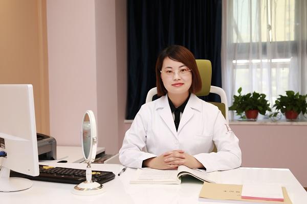 护理专家屈琳丽:皮肤就像人一样有性格,基底色是慢热