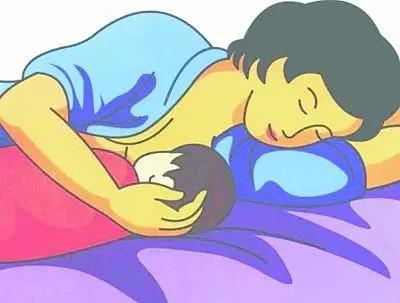 悲剧!河南母亲夜间喂奶睡着 53天大的宝宝被闷死