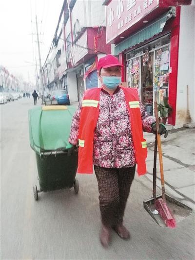漯河:万家团圆时他们仍忙碌 听听他们怎么说