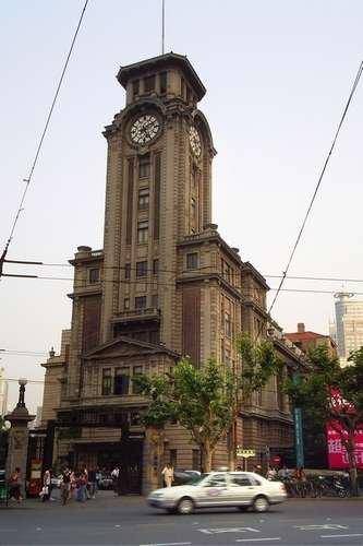3.南京东路(大马路)黄浦区南京东路地铁1、2号线今日的南京东路步图片