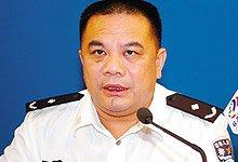 知情人称广州公安局副局长何靖被查因涉嫌买官卖官