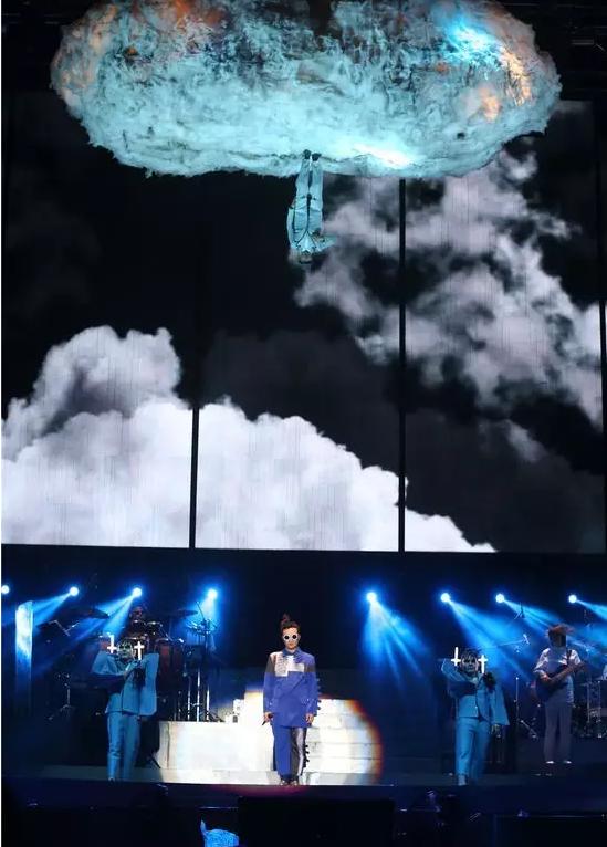 陈奕迅郑州演唱会门票售罄!座位图曝光,开嗓倒计时中……