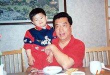 年近60的李双江老来得子