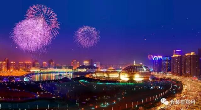 港区将成郑州未来发动机 东区稳居河南中心不动摇