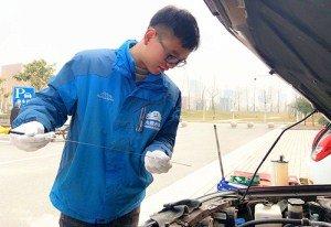 意想不到!汽车保养技师一天的工作竟是这样?
