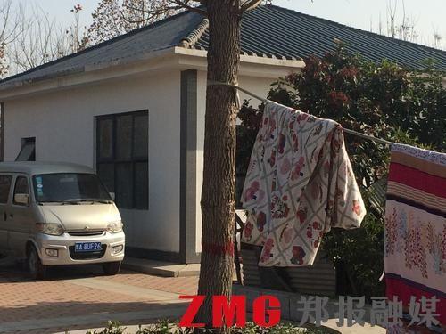郑州有人把别墅当公厕住一家人住两年_大豫网别墅佛山最好的图片