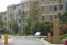 """""""房妹""""之父位于郑东新区的一套两层豪宅"""