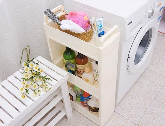 家庭废物利用手工制作收纳柜