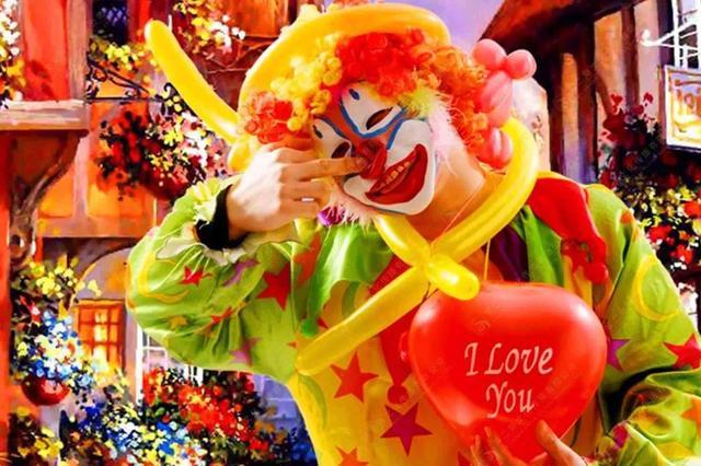 万圣嗨玩 奇趣城央丨南瓜纸灯DIY、小丑派气球,好吃好玩等你来!
