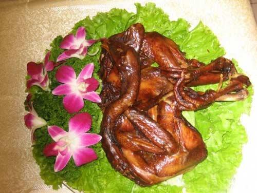 最出名的菜_中国最残忍但却最著名的十大名菜 请爱护动物吧