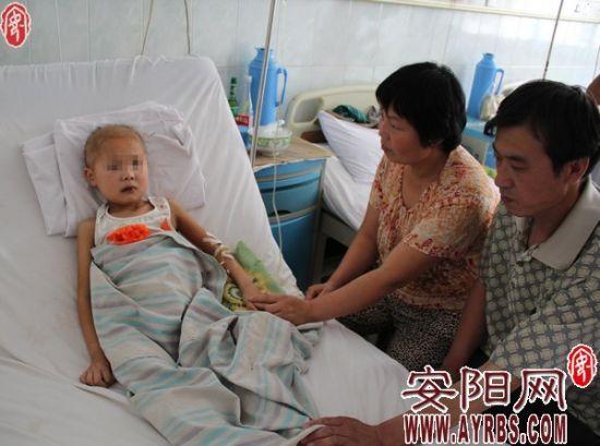 幼儿急疹住院 7天后
