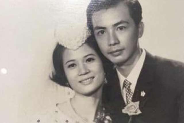 一拍集合有奖征集令:晒晒老一辈的结婚照