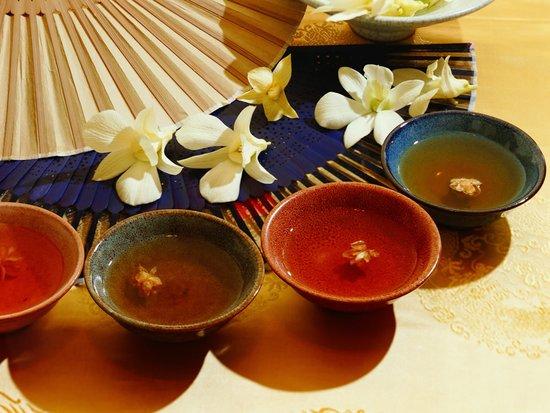 盛夏酷暑喝什么最好 8款茶饮清热解毒又解暑