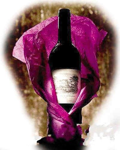 拉菲红酒27年价格涨1600% 中国创造销量神话