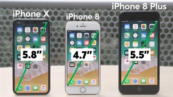 苹果情何以堪!《消费者报告》:iPhone X不建议购买