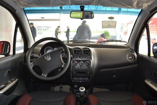 宝骏乐驰最高优惠0.4万元 店内现车在售