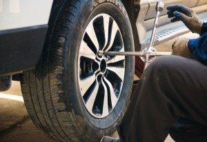 轮胎会影响油耗吗?