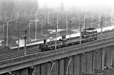 郑开城际铁路或本月联调联试 郑州20分钟去开封