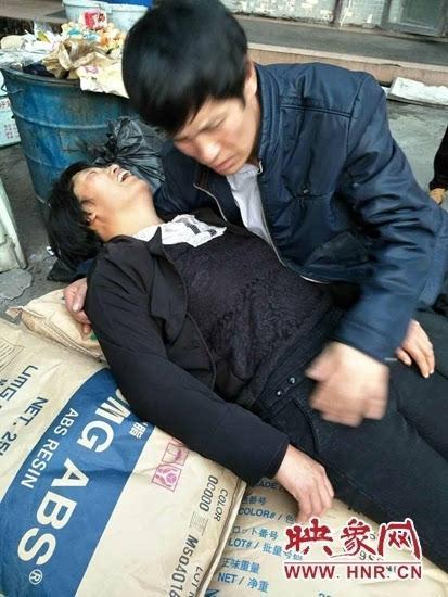 """汝州16岁少年东莞打工坠楼身亡 死因""""难产"""""""