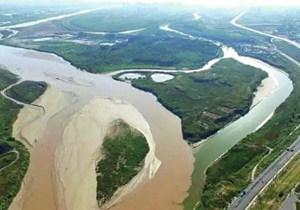 郑州城区又多一条引黄通道 为贾鲁河供水源
