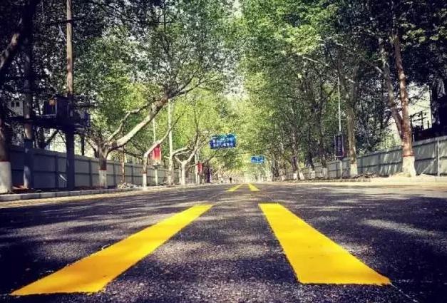登封中岳大街即将开通 接下来是嵩阳路